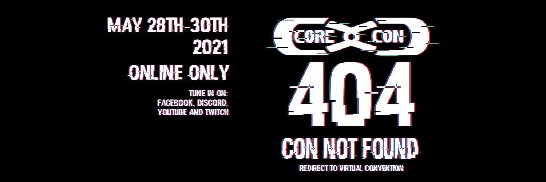 CoreCon 12